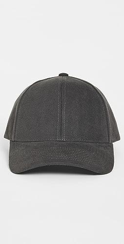 Varsity Headwear - Alcantara Baseball Cap