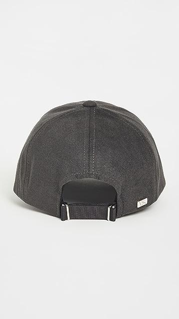 Varsity Headwear Alcantara Baseball Cap