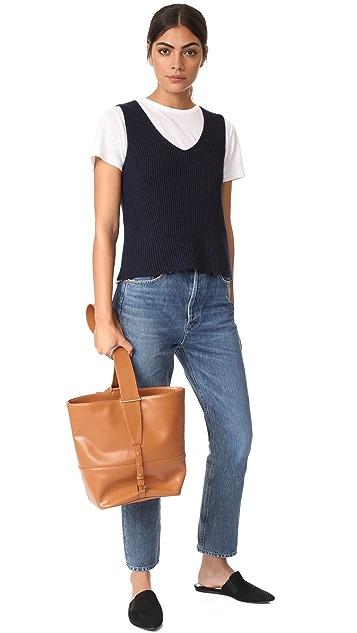 Vasic Collection Bolder Bucket Bag