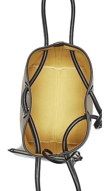 Vasic Collection Bond Drawstring Bag