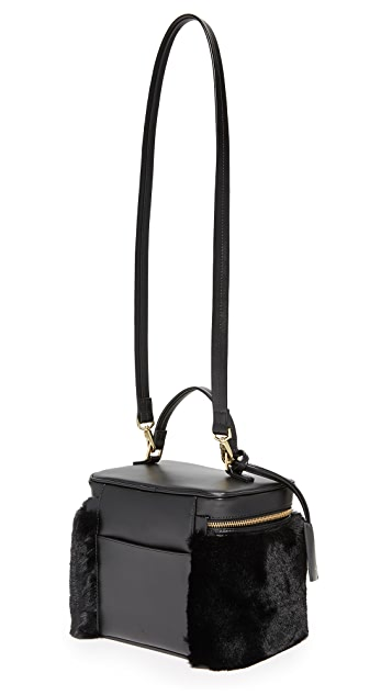 Vasic Collection Boxy Bag