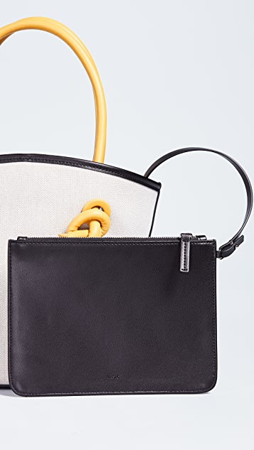 Vasic Collection Comfy Tote