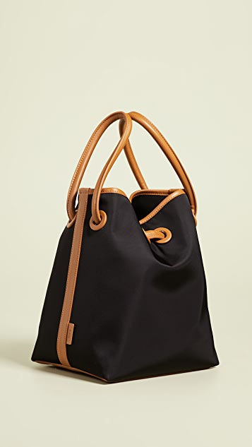 Vasic Collection Bond Nylon Tote