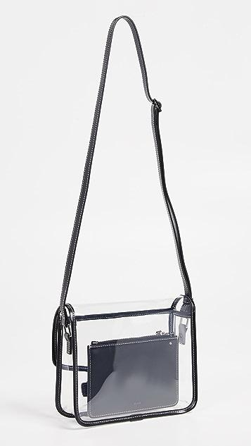 Vasic City Bag