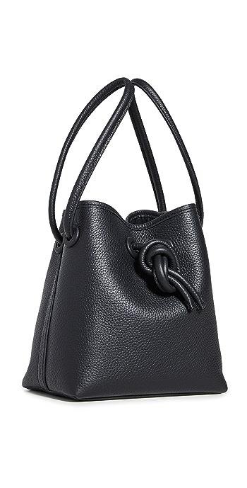 Vasic Bond Mini Bag - Black