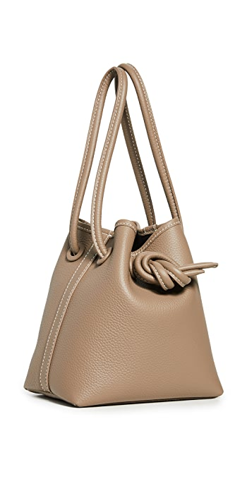 Vasic Bond Mini Bag - Taupe