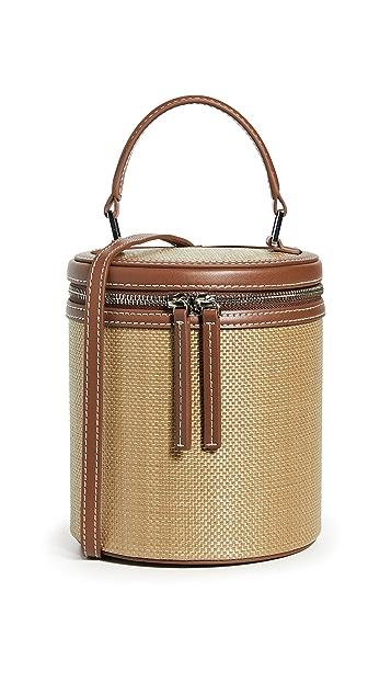 Vasic Luca Bucket Bag