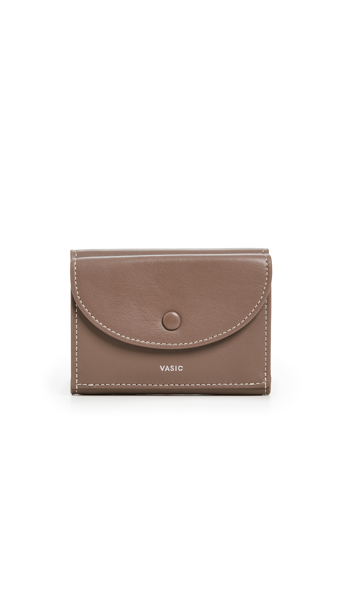 Vasic Flap Mini Mini Wallet