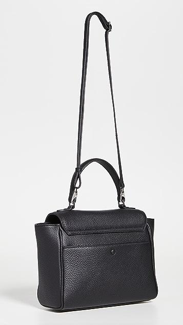 Vasic Ever Mini Satchel Bag