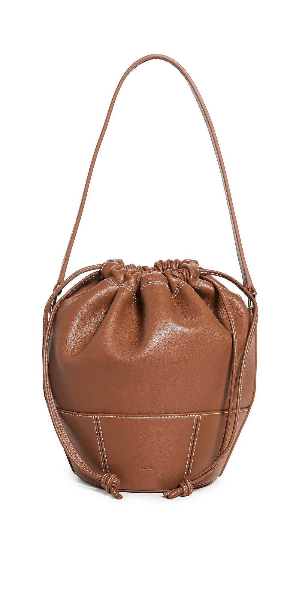 Vasic Gem Bucket Bag