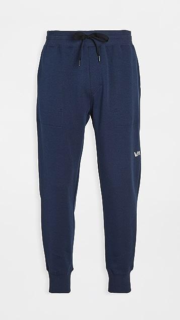 RVCA Sport VA Sport Sideline Pants