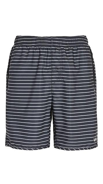 RVCA Sport Yogger IV Shorts