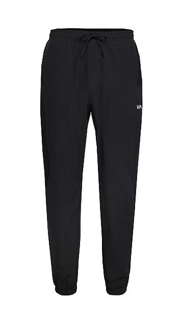 RVCA Sport VA Sport Yogger Track Pants