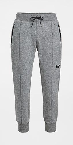 RVCA Sport - VA Sport Tech Sweatpants