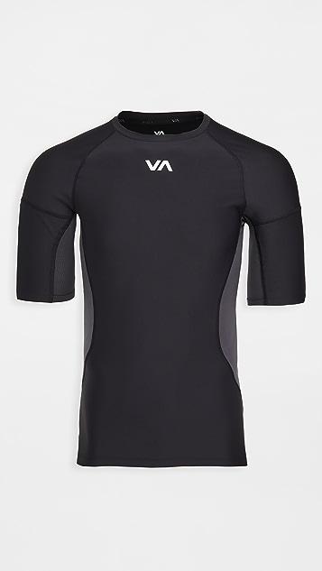 RVCA Sport Compression Tee