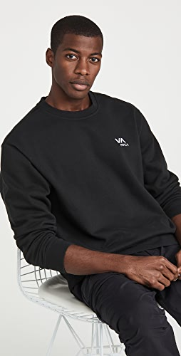 RVCA Sport - VA Essential Sweatshirt