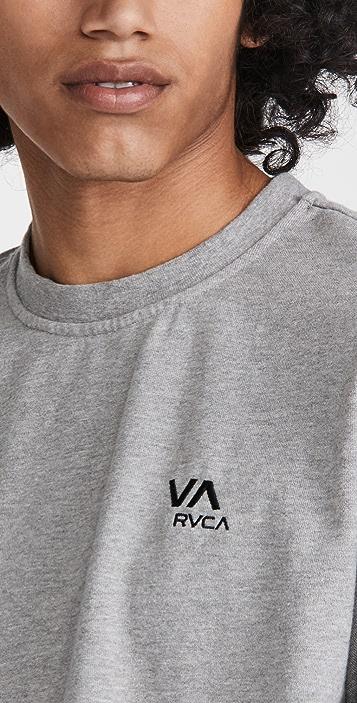 RVCA Sport VA Essential Sweatshirt