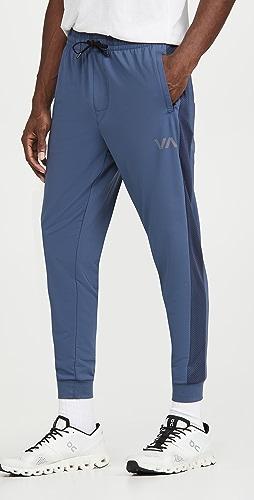 RVCA Sport - Trainer Track Pants