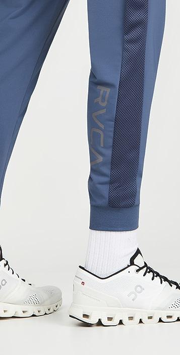 RVCA Sport Trainer Track Pants