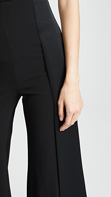 Vatanika Wide Leg Trousers