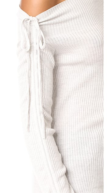 Veronica Beard Jean Nolan Ballet Sweater