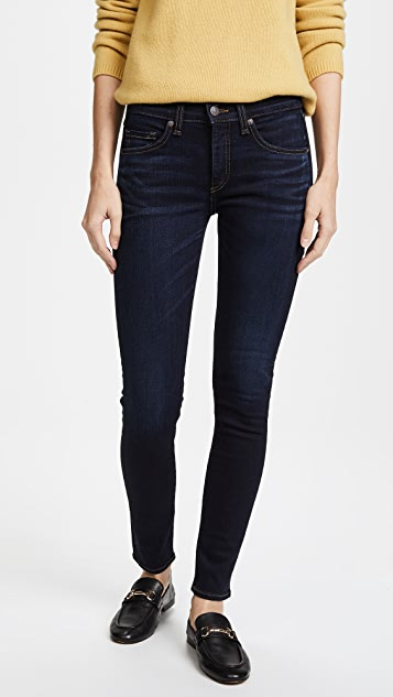 Veronica Beard Jean Brooke Jeans