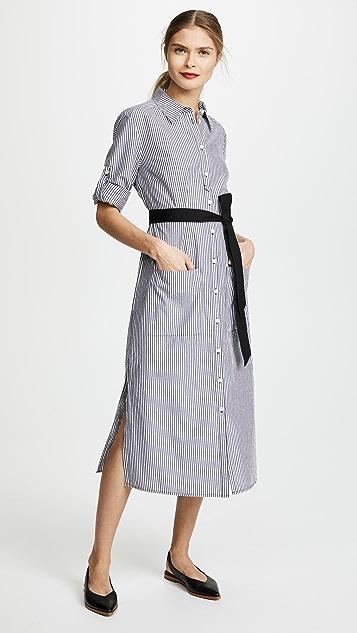 8c844c2213a Veronica Beard Jean Carter Dress ...