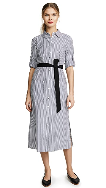 Veronica Beard Jean Carter Dress