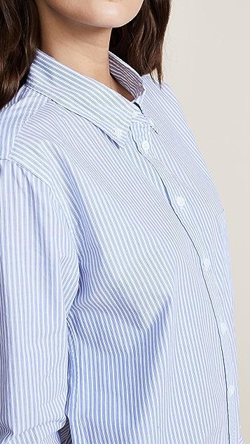 Veronica Beard Jean Brigitte Bodysuit