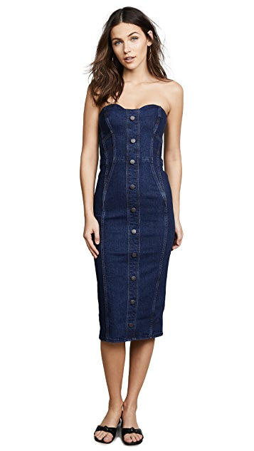 Veronica Beard Jean Liza Dress