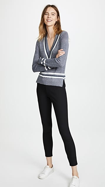 Veronica Beard Jean Walton Sweater