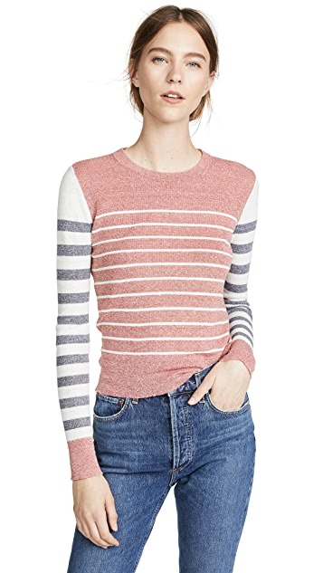 Veronica Beard Jean Brae Sweater
