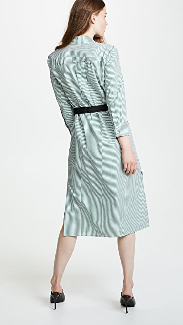 Veronica Beard Jean Carter Dress