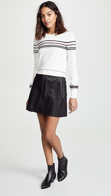 Veronica Beard Jean Fenn Sweater
