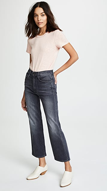 Veronica Beard Jean Lauren Tee