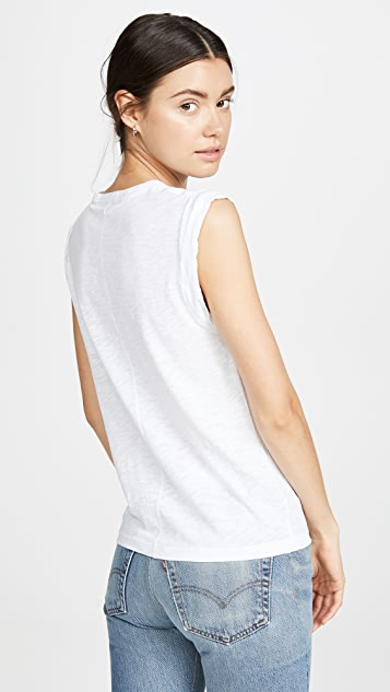 Veronica Beard Jean Dree 健美 T 恤