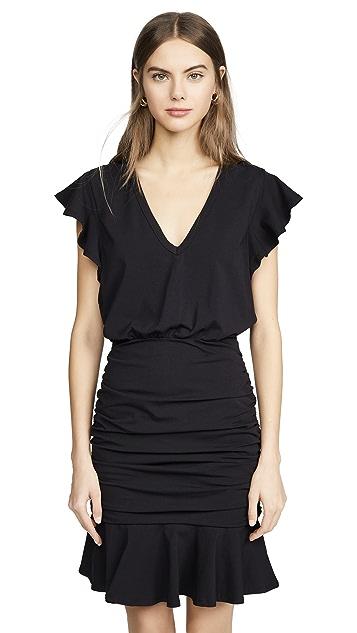 Veronica Beard Jean Lisette Dress