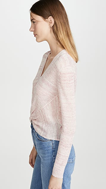 Veronica Beard Jean Soren Sweater