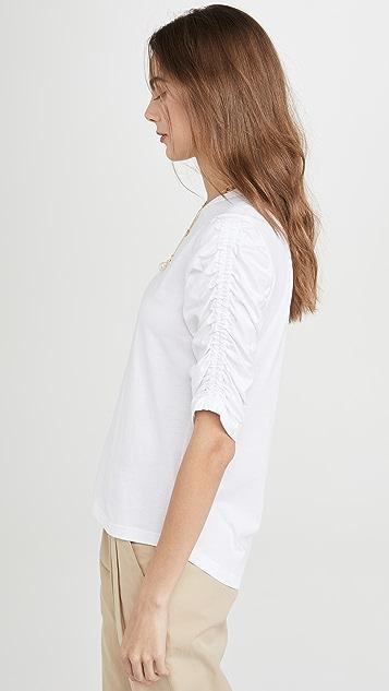 Veronica Beard Jean Waldorf T 恤