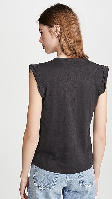 Veronica Beard Jean Dree T 恤