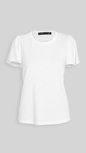Veronica Beard Jean Zuma T 恤