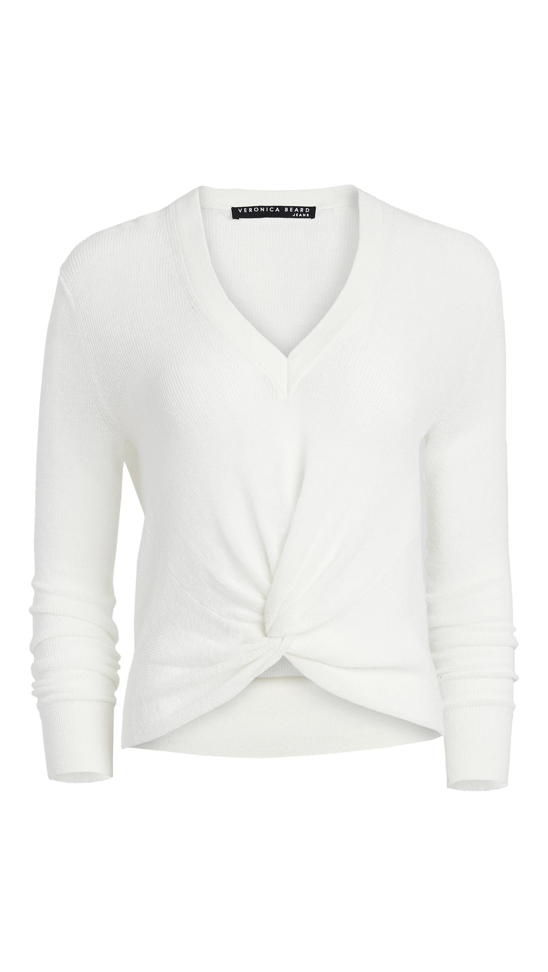 Veronica Beard Jean Soren Sweater