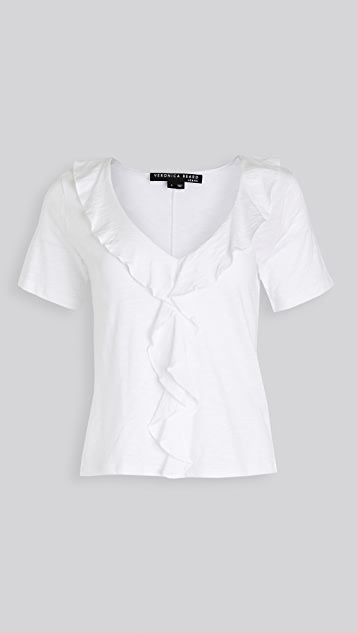 Veronica Beard Jean Rosalind T 恤