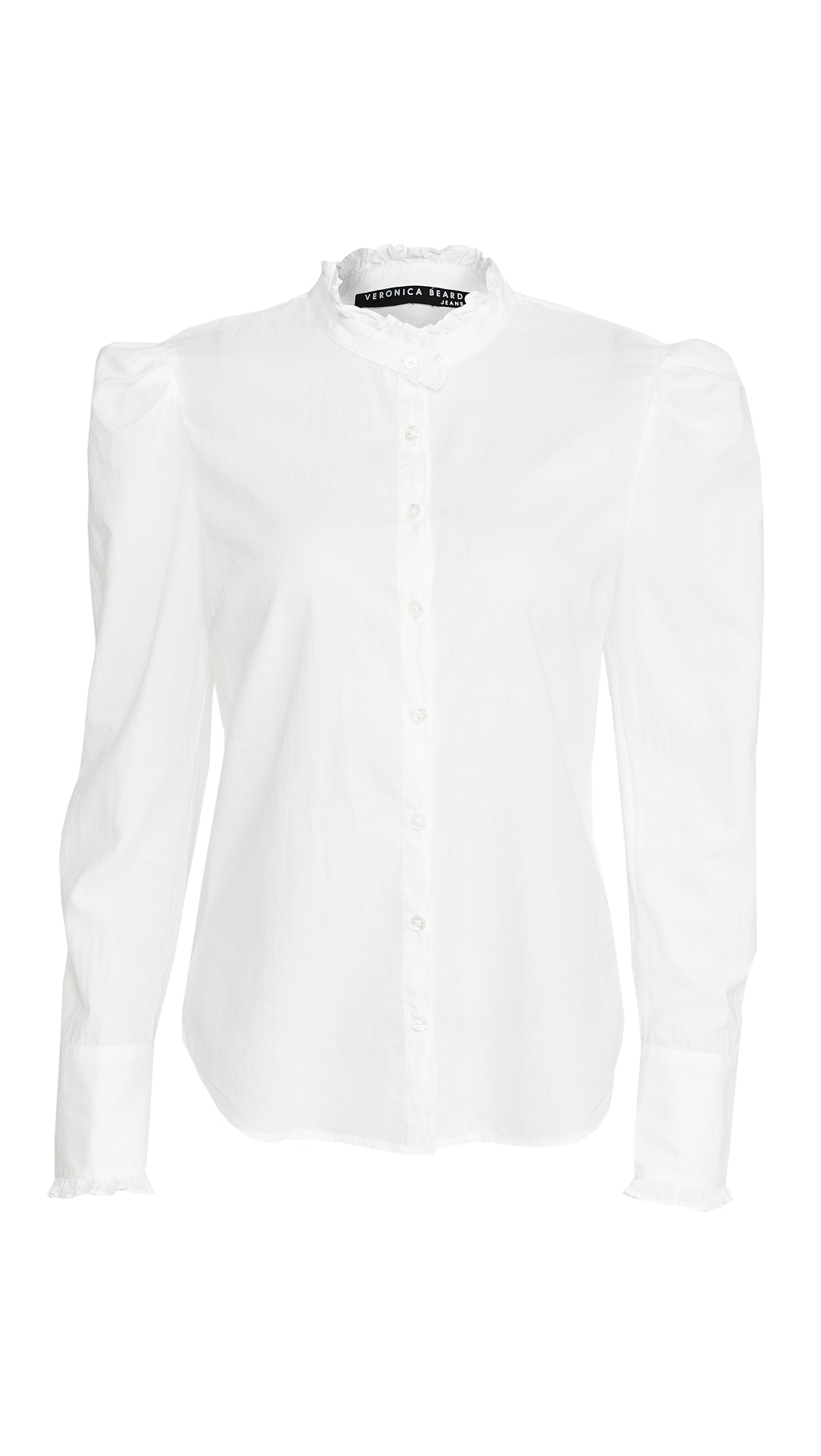 Veronica Beard Jean Holli Shirt