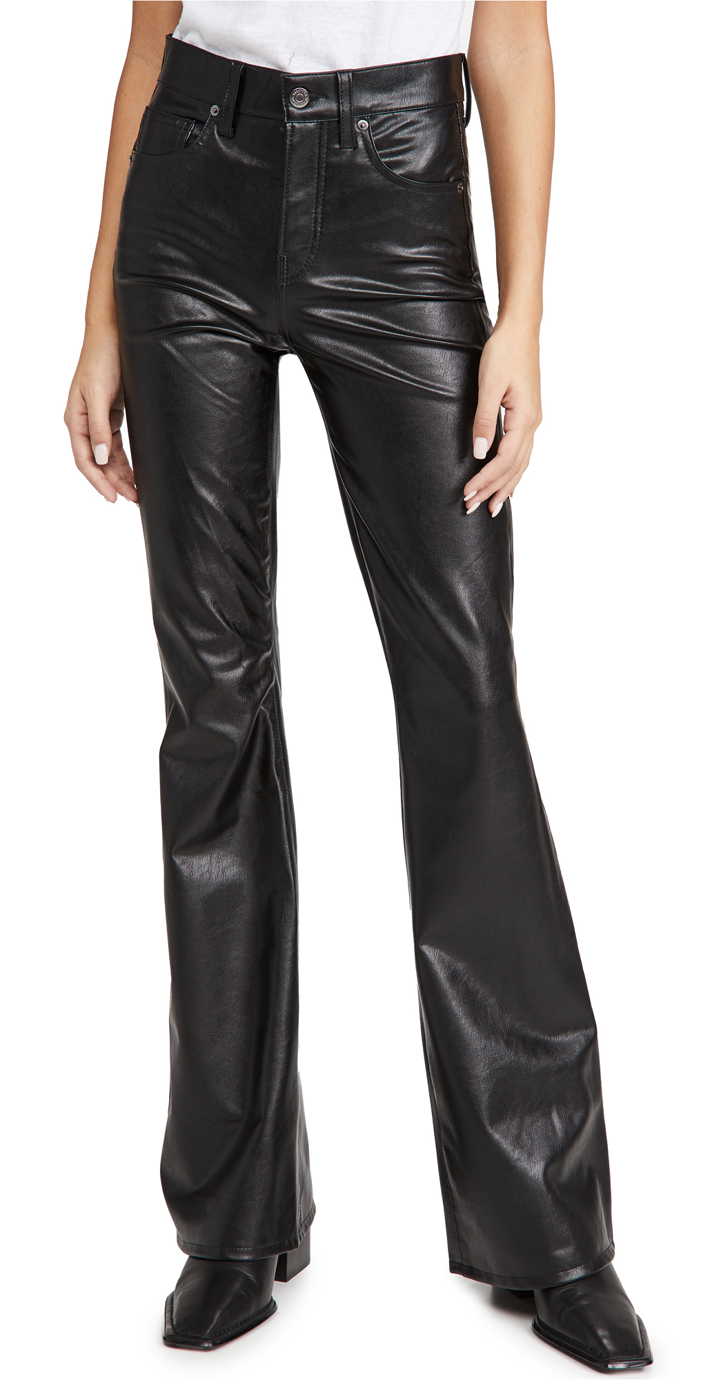 Veronica Beard Jean Beverly High Rise Pants