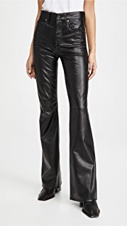 Veronica Beard Jean Beverly High Rise Pants