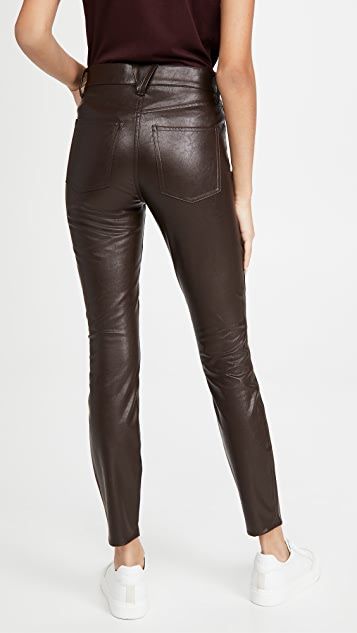 Veronica Beard Jean Debbie Long Pants