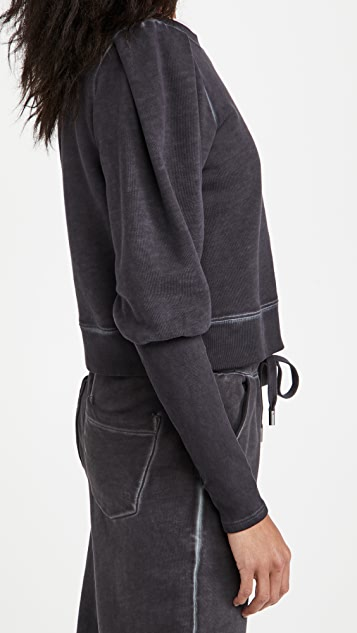 Veronica Beard Jean Analeigh Sweatshirt