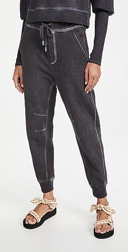 Veronica Beard Jean - Preslee 运动裤