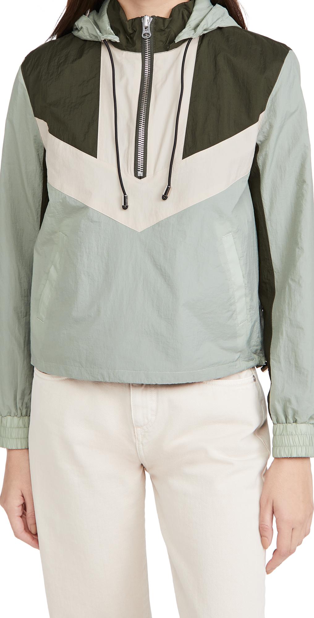 Veronica Beard Jean Avery Pullover Jacket